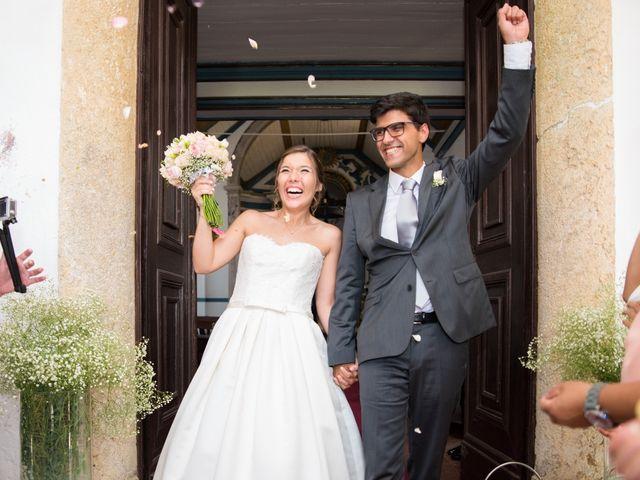 O casamento de Bruno e Filipa em Azeitão, Setúbal (Concelho) 25