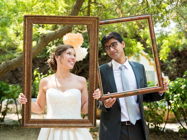 O casamento de Bruno e Filipa em Azeitão, Setúbal (Concelho) 26