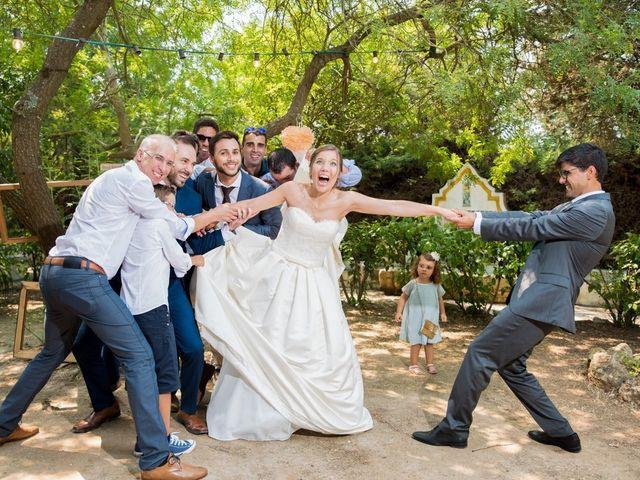 O casamento de Bruno e Filipa em Azeitão, Setúbal (Concelho) 27