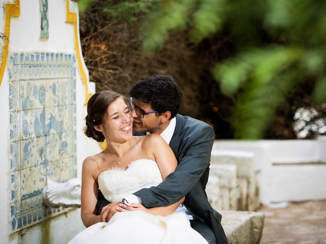 O casamento de Bruno e Filipa em Azeitão, Setúbal (Concelho) 29