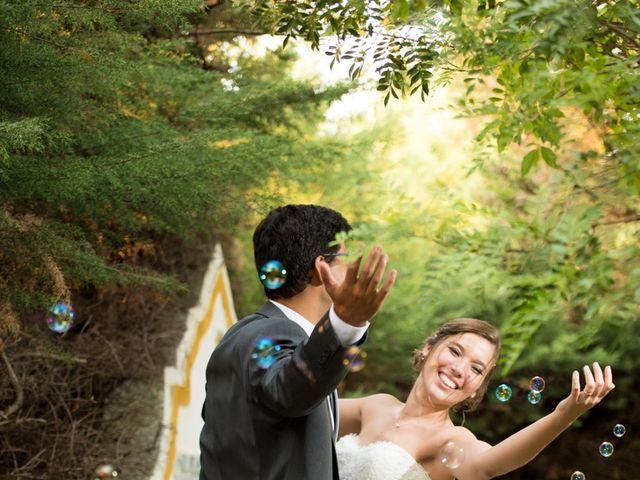 O casamento de Bruno e Filipa em Azeitão, Setúbal (Concelho) 30