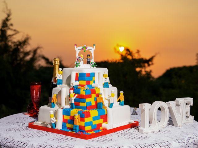 O casamento de Bruno e Filipa em Azeitão, Setúbal (Concelho) 33
