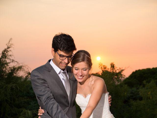 O casamento de Bruno e Filipa em Azeitão, Setúbal (Concelho) 34