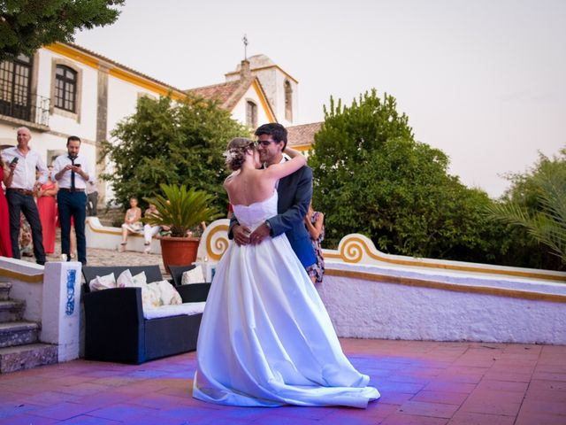 O casamento de Bruno e Filipa em Azeitão, Setúbal (Concelho) 35