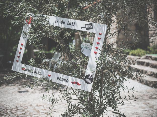 O casamento de José Pedro e Heloísa em Santar, Nelas 11