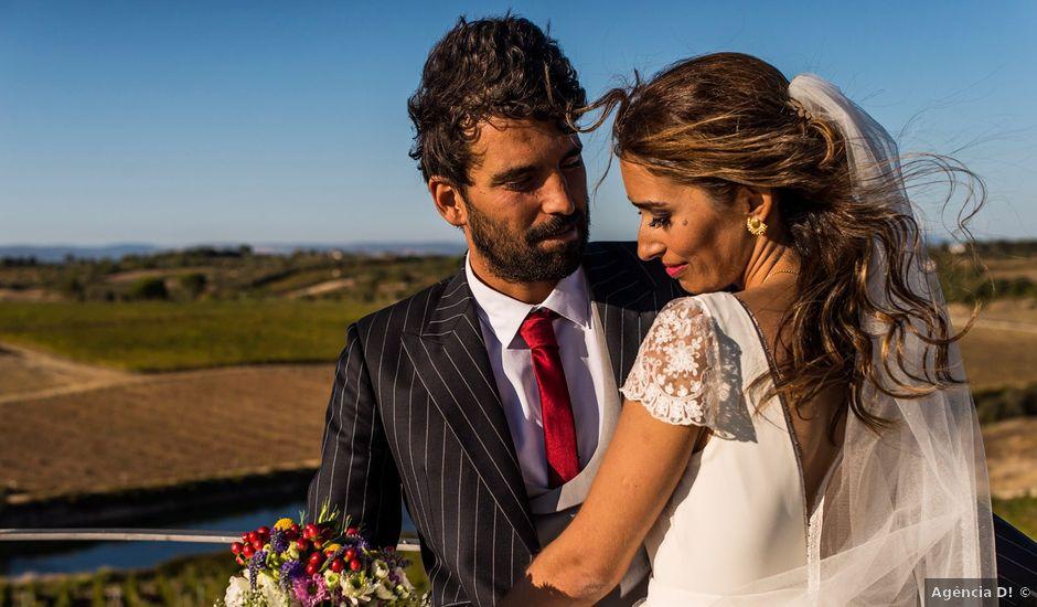O casamento de Sandro e Joana em Manique do Intendente, Azambuja