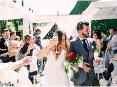 O casamento de Ana e Daniel 1