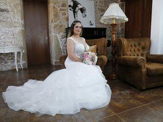 O casamento de Gabriela  e Pedro 1