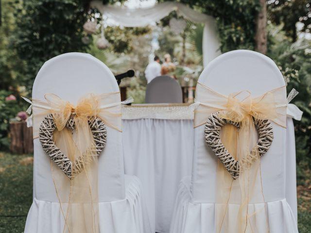 O casamento de Leandro e Susana em Barreiro, Barreiro 8