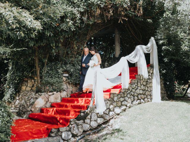 O casamento de Leandro e Susana em Barreiro, Barreiro 14