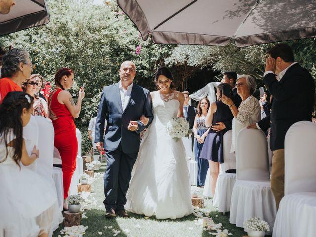 O casamento de Leandro e Susana em Barreiro, Barreiro 15