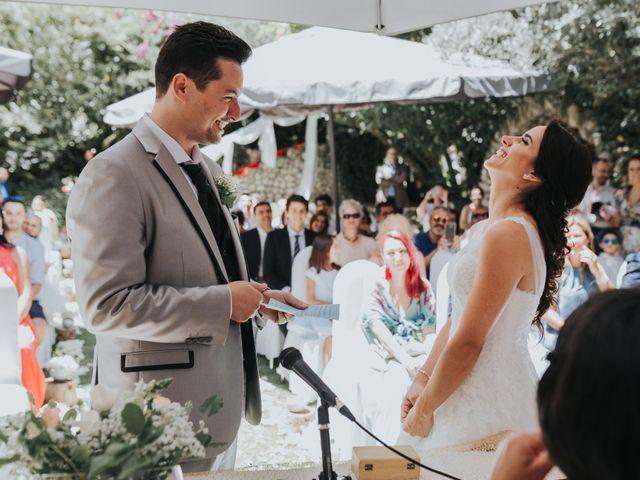 O casamento de Leandro e Susana em Barreiro, Barreiro 19