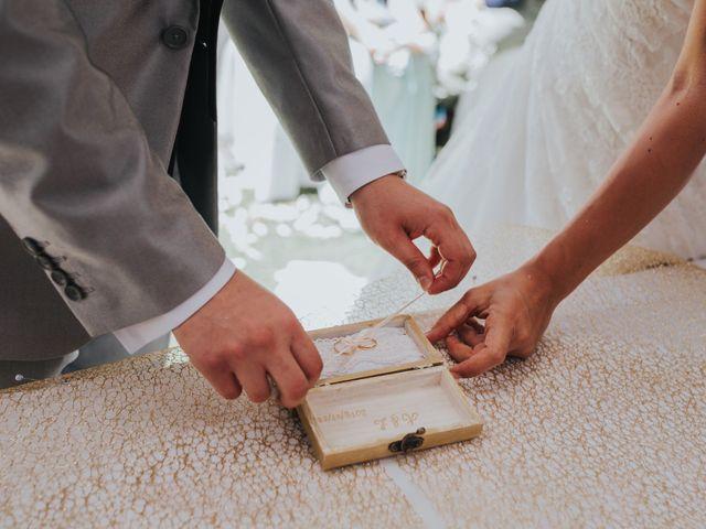 O casamento de Leandro e Susana em Barreiro, Barreiro 22