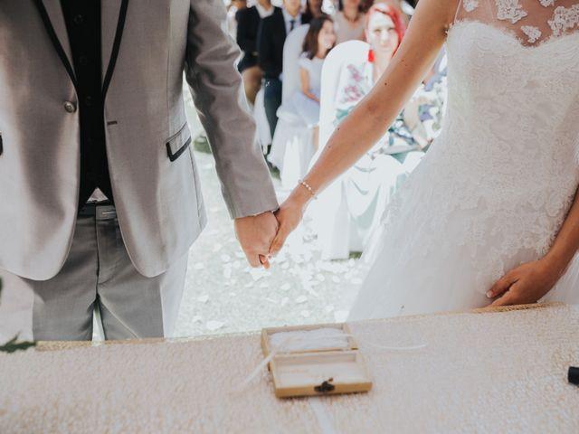 O casamento de Leandro e Susana em Barreiro, Barreiro 25