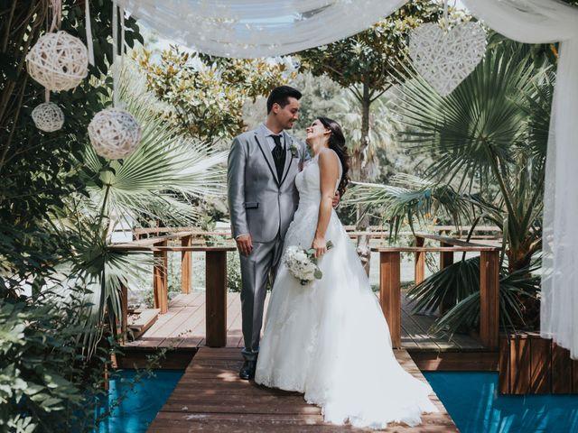 O casamento de Leandro e Susana em Barreiro, Barreiro 1