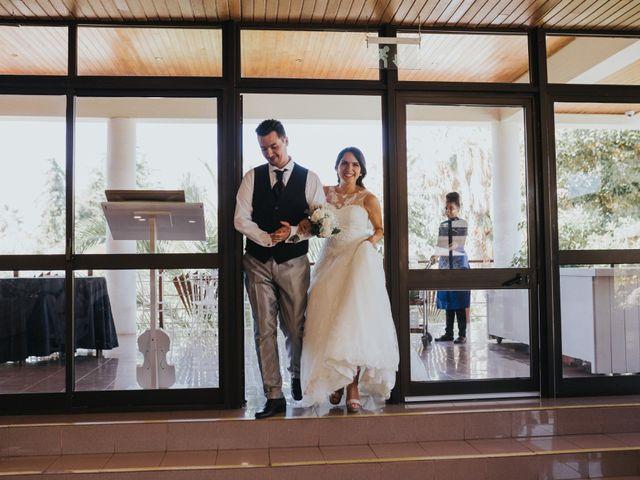 O casamento de Leandro e Susana em Barreiro, Barreiro 32