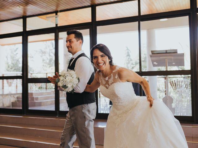 O casamento de Leandro e Susana em Barreiro, Barreiro 33