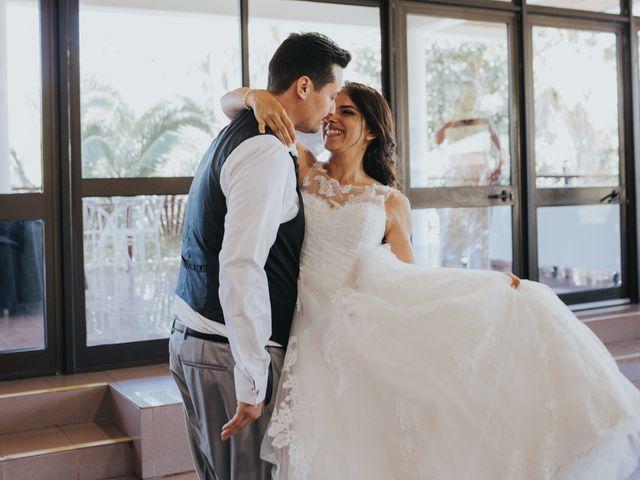 O casamento de Leandro e Susana em Barreiro, Barreiro 34