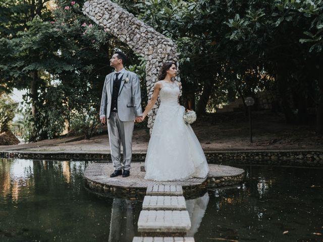 O casamento de Leandro e Susana em Barreiro, Barreiro 37