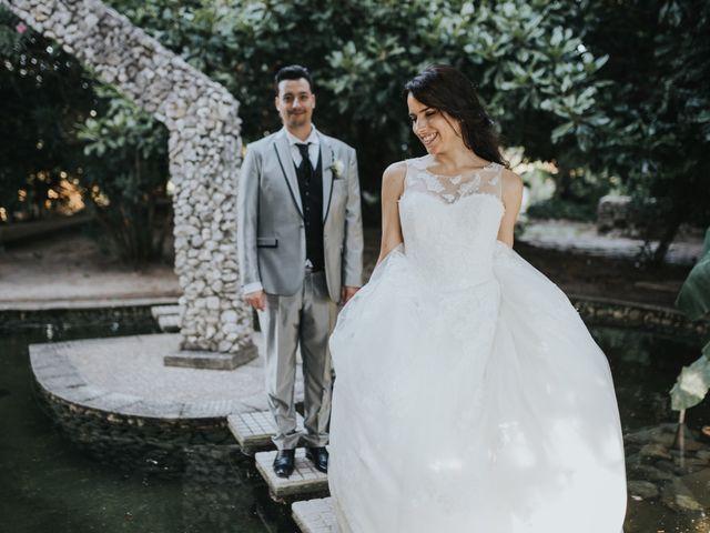 O casamento de Leandro e Susana em Barreiro, Barreiro 39