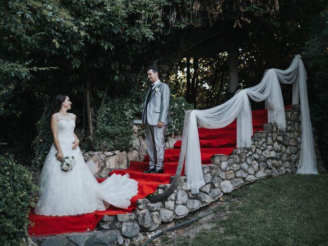 O casamento de Leandro e Susana em Barreiro, Barreiro 43