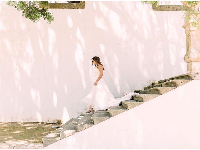 O casamento de Daniel e Ana em Porto, Porto (Concelho) 9