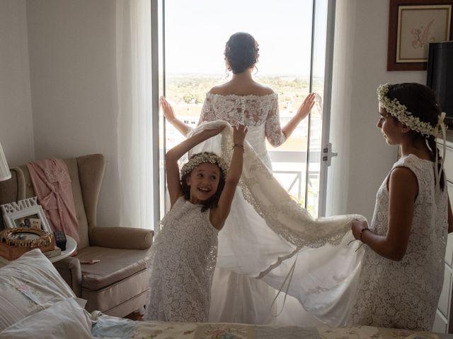 O casamento de João e Ângela em Castelo Branco, Castelo Branco (Concelho) 6