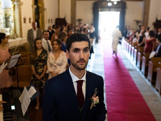 O casamento de João e Ângela em Castelo Branco, Castelo Branco (Concelho) 10