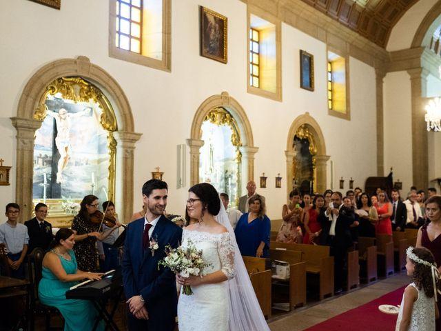 O casamento de João e Ângela em Castelo Branco, Castelo Branco (Concelho) 13