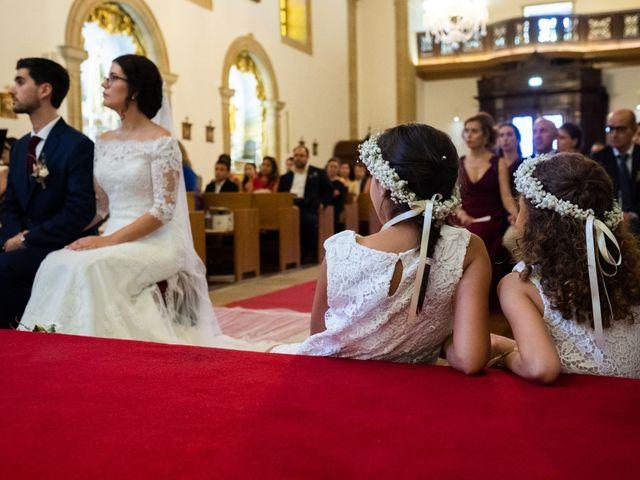 O casamento de João e Ângela em Castelo Branco, Castelo Branco (Concelho) 14