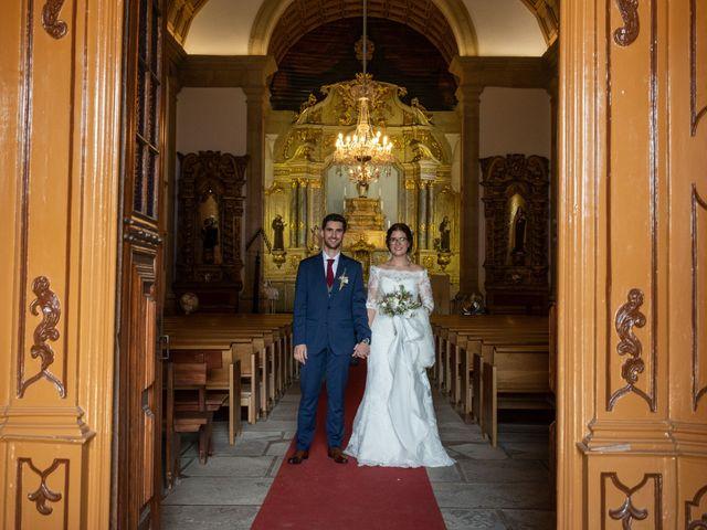 O casamento de João e Ângela em Castelo Branco, Castelo Branco (Concelho) 16