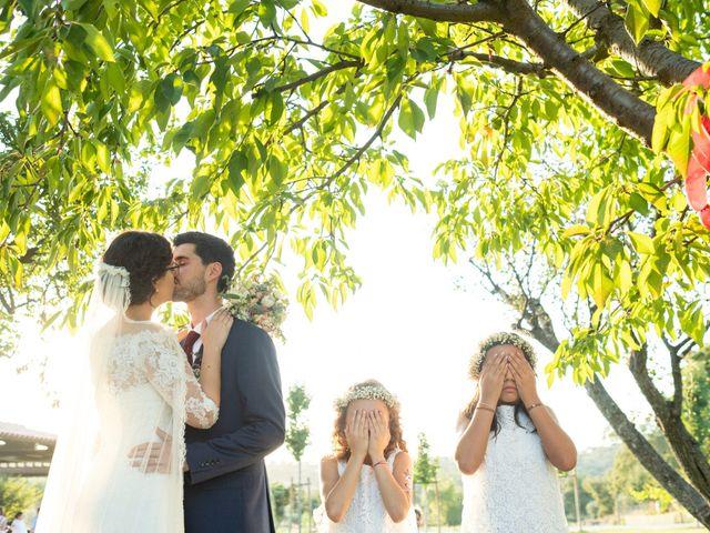 O casamento de João e Ângela em Castelo Branco, Castelo Branco (Concelho) 25