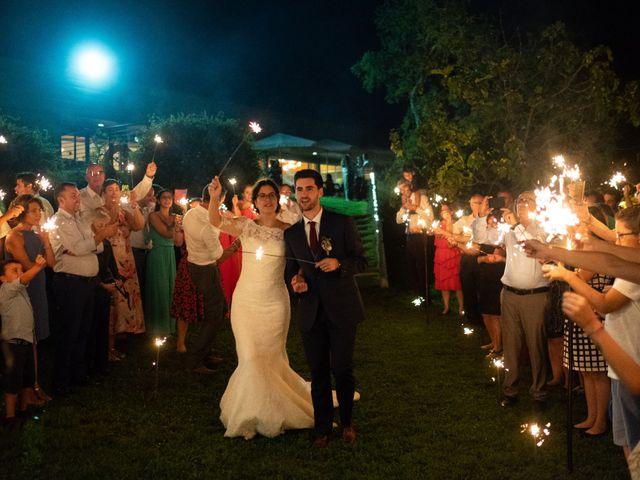 O casamento de João e Ângela em Castelo Branco, Castelo Branco (Concelho) 30