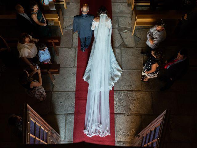 O casamento de João e Ângela em Castelo Branco, Castelo Branco (Concelho) 12