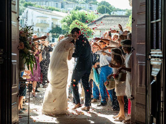 O casamento de João e Ângela em Castelo Branco, Castelo Branco (Concelho) 17