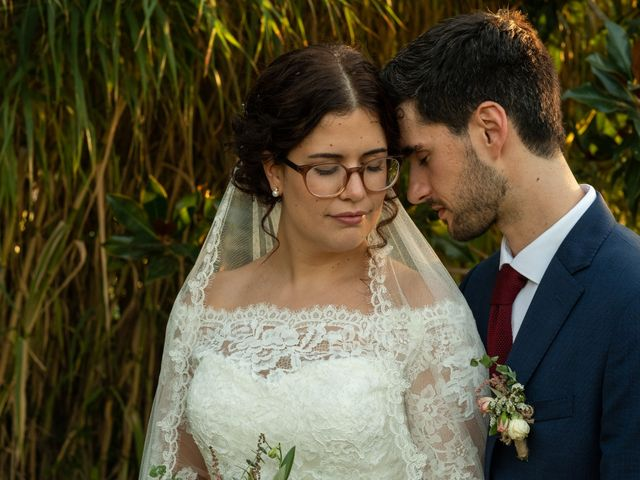 O casamento de João e Ângela em Castelo Branco, Castelo Branco (Concelho) 27