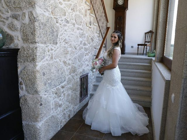 O casamento de Pedro e Gabriela  em Mozelos, Santa Maria da Feira 7