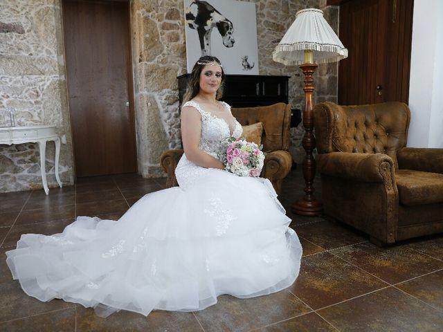 O casamento de Pedro e Gabriela  em Mozelos, Santa Maria da Feira 8