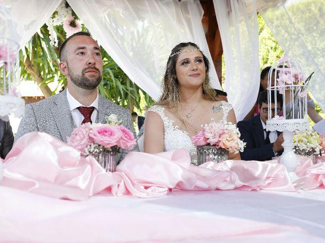 O casamento de Pedro e Gabriela  em Mozelos, Santa Maria da Feira 10
