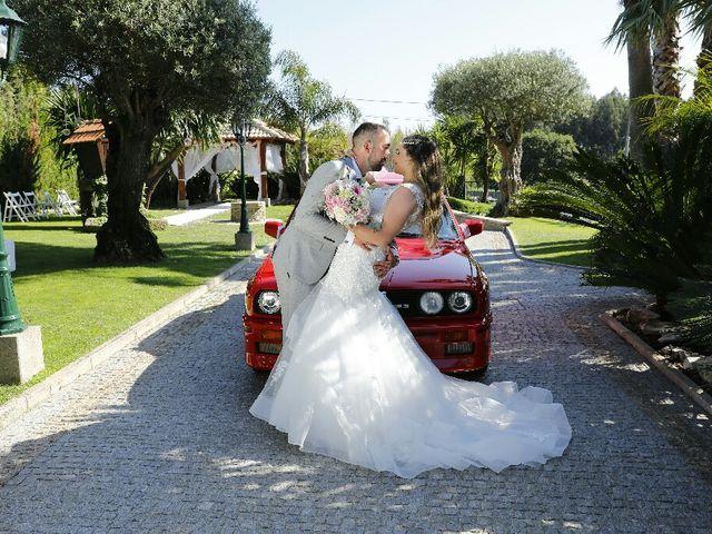 O casamento de Pedro e Gabriela  em Mozelos, Santa Maria da Feira 1