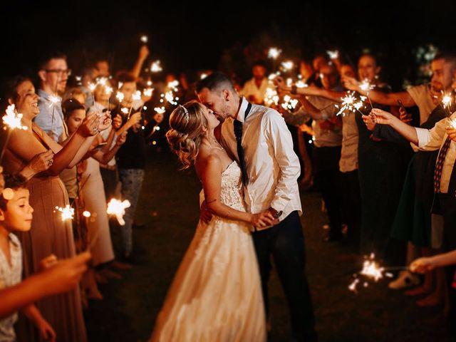 O casamento de Daniela e Ivan