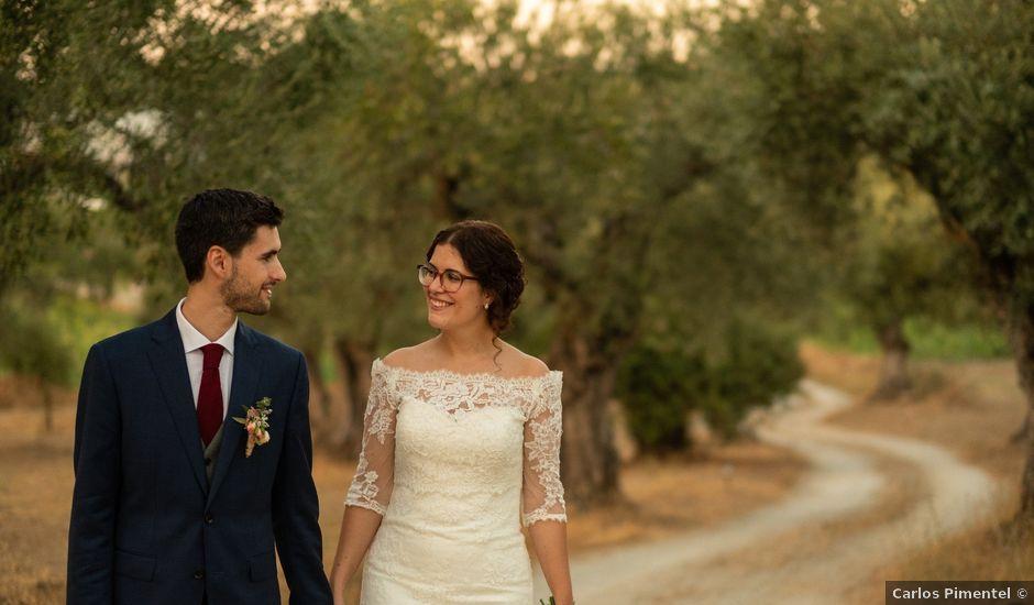 O casamento de João e Ângela em Castelo Branco, Castelo Branco (Concelho)