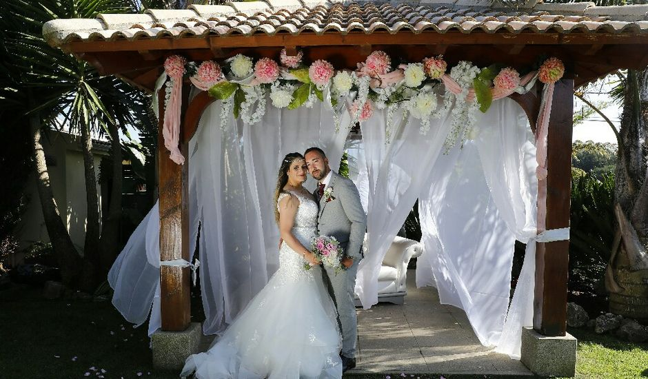 O casamento de Pedro e Gabriela  em Mozelos, Santa Maria da Feira