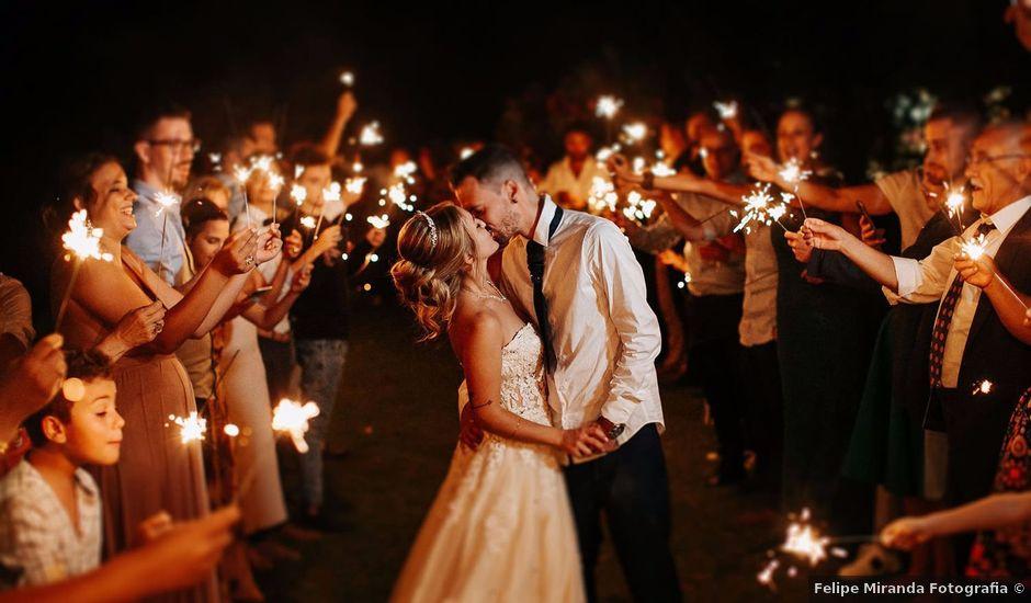 O casamento de Ivan e Daniela em Loulé, Loulé