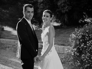 O casamento de Jorge e Nathalie 2