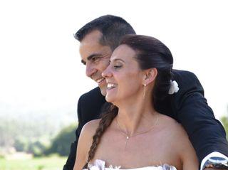 O casamento de Jorge e Nathalie 3