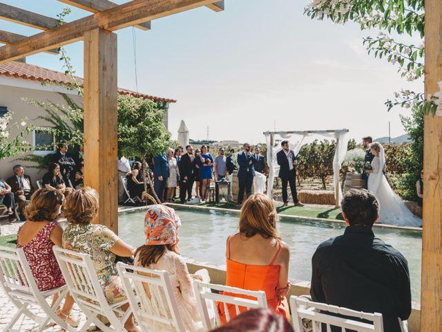 O casamento de Ricardo e Gonca em Setúbal, Setúbal (Concelho) 61