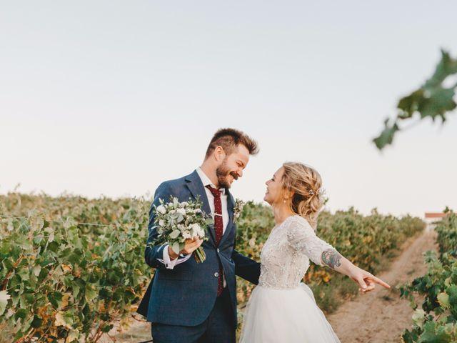 O casamento de Ricardo e Gonca em Setúbal, Setúbal (Concelho) 72