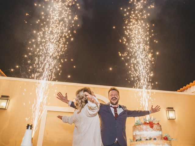 O casamento de Ricardo e Gonca em Setúbal, Setúbal (Concelho) 93