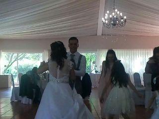 O casamento de ana e benardino 2